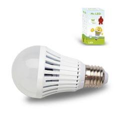 Mr. LED Mr. LED žárovka E27 7W bílá