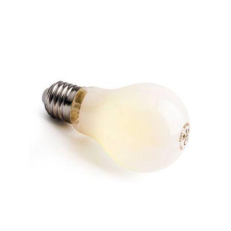 Softled.at LED žárovka E27 8W FR A60 827