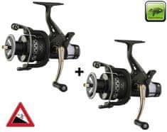 Giants Fishing Akce Rybářský naviják Giants Fishing Luxury RX 6000, akce 1+1 zdarma!