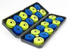 Matrix Pouzdro Na 24 Cívek S Návazci Large EVA Storage Case