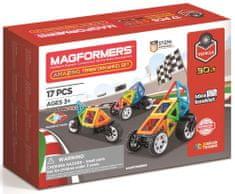 Magformers Transform Wheel Bugy