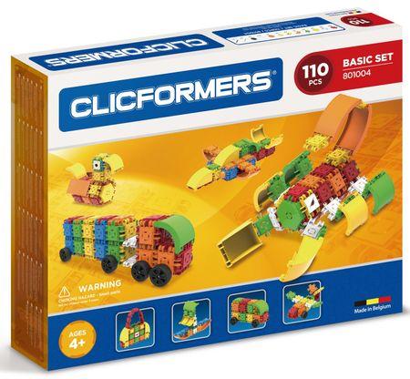 CLICFORMERS 110, komplet za sestavljanje