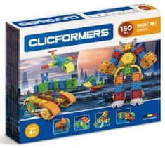 CLICFORMERS 150, komplet za sestavljanje