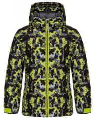 Loap dječja skijaška jakna Curlly