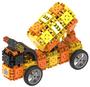 5 - CLICFORMERS Gradbeni avtomobili, komplet za sestavljanje
