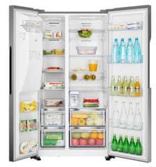 Gorenje ameriški hladilnik NRS9182VX
