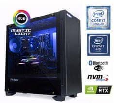 MEGA 9000 namizni gaming računalnik (PC-G9738)