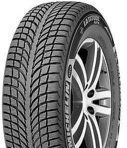 Michelin Latitude Alpin LA2 255/50 R20 109V XL M+S 3PMSF