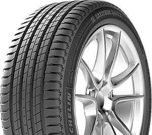 Michelin Latitude Sport 3 235/60 R18 103W N0