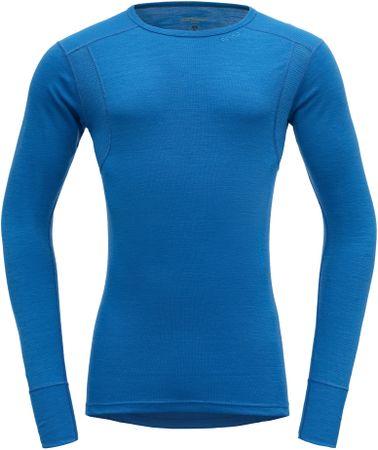 Devold koszulka męska Hiking Man Shirt Blue M