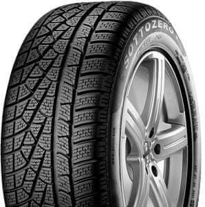 Pirelli Winter 240 SottoZero 255/45 R18 99V MO FP M+S 3PMSF