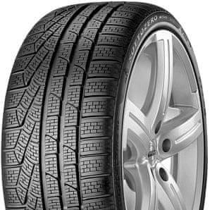 Pirelli Winter 240 SottoZero 2 255/45 R19 100V N0 FP M+S 3PMSF