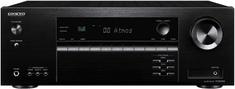 Onkyo TX-SR494 omrežni sprejemnik 7.2 AV, črn
