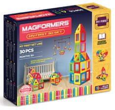 Magformers zestaw kreatywny Mój pierwszy Magformers 30