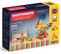 Magformers Můj první Magformers 54
