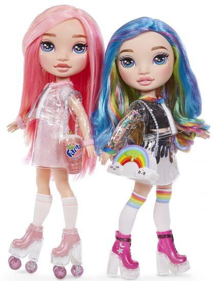 Rainbow Surprise Duhová panenka vlna 1