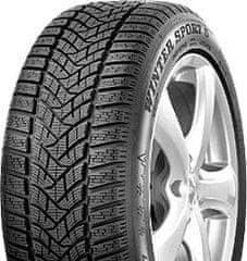 Dunlop Winter Sport 5 215/55 R16 93H M+S 3PMSF