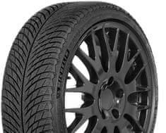 Michelin Pilot Alpin 5 245/35 R20 95V XL NA0 M+S 3PMSF
