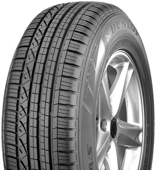 Dunlop GrandTrek Touring All Season 225/65 R17 106V XL MFS M+S