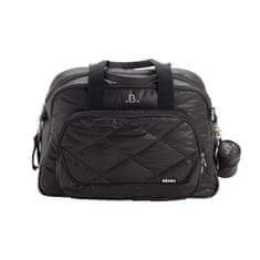 Béaba přebalovací taška New York - černá
