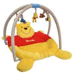 Nicotoy Hrací deka Medvídek Pú