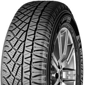 Michelin Latitude Cross 235/85 R16C 120S
