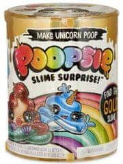 MGA Poopsie Suprise Balíček pre prípravu slizu, Poop Pack