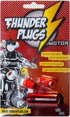 Thunderplugs Motorpack Špunty na motorku