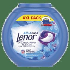 Lenor gel kapsule Spring Awakening, za 47 pranja