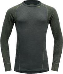 Devold moška majica z dolgimi rokavi Duo Active Man Shirt (GO 232 224 A)
