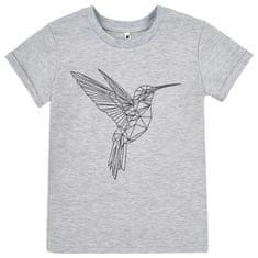 Garnamama dívčí tričko md80419_fm1