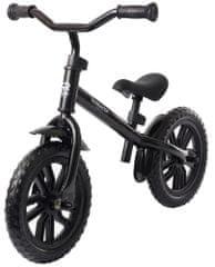 Stiga Pedál nélküli gyerekkerékpár Runracer C12