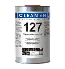 Cleamen CLEAMEN 127 - impregnace povrchů 1 l
