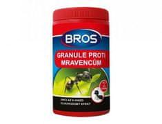 BROS granule proti mravencům 60 g + 20 % ZDARMA