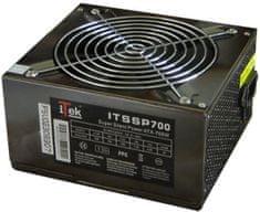 iTek Super Silent Power 700 - 700W