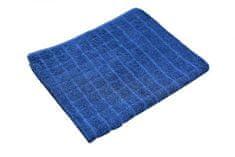 AllServices Pracovní froté ručník Jerry 50 x 90 cm - modrý
