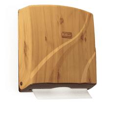 Flora Zásobník na papierové uteráky ZZ - imitácia drevo