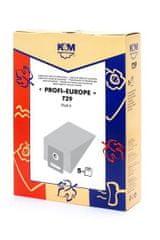 K&M VRECKÁ T29 PROFI 5 kluge (5 ks)