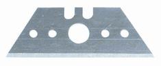 AllServices Čepele 10 ks náhradní do škrabky plast