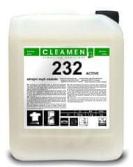Cleamen CLEAMEN 232 strojný umývanie riadu ACTIVE - 6 kg