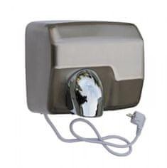 MERIDA Elektrický automatický osoušeč rukou STARFLOW PLUS - matný