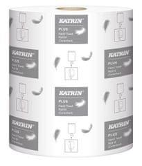 Katrin Plus M maxi role na vnitřní odvíjení, 100% celulóza, 2 vrstvy - 6 kusů