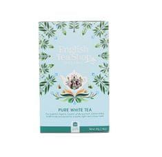 English Tea Shop Čistý bílý čaj 20 sáčků