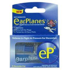Cirrus Cirrus EarPlanes ep2 Špunty do letadla