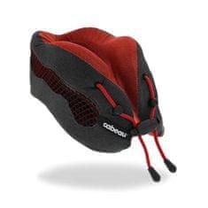Cabeau Cestovní polštář z paměťové pěny Cabeau Evolution Cool® - Red