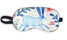 Earplugs Maska na spaní Běžící zajíc