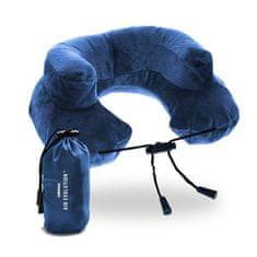 Cabeau Cestovní nafukovací polštář Cabeau Air Evolution® - Modrý