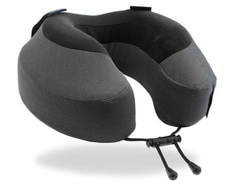 Cabeau Cestovní polštář z paměťové pěny Cabeau Evolution® S3 - Steel