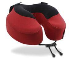 Cabeau Cestovní polštář z paměťové pěny Cabeau Evolution® S3 - Cardinal