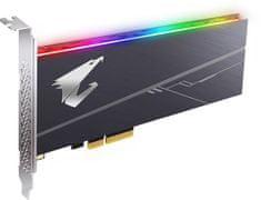 GIGABYTE AORUS RGB AIC, PCI-Express - 512GB
